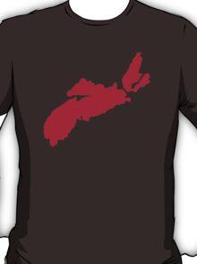 Canada Nova Scotia T-Shirt