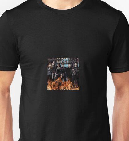 The Shadowhunters Six Unisex T-Shirt