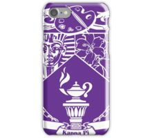 Kappa Pi iPhone Case/Skin