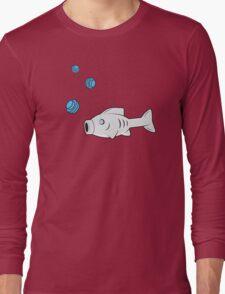 Brickfish Long Sleeve T-Shirt