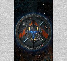 Spartan Diasporan Republic Flag Unisex T-Shirt