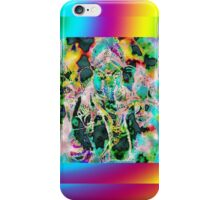 Ganesh 2 iPhone Case/Skin