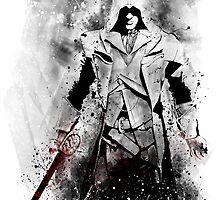 The Assassin by Thiago García