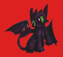 Lil Toothless T-Shirt
