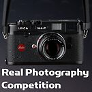 Leica M4-P and 50mm Summicron by The RedBubble Real Photography Comp