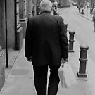 Old Man, Barcelona by John  Cuthbertson | www.johncuthbertson.com