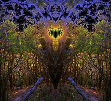 Vesica Tree by Elias