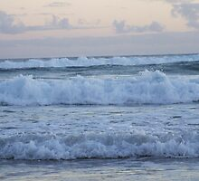 Ocean Crush by Coralie Alison