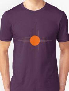 Sun Has Risen Unisex T-Shirt