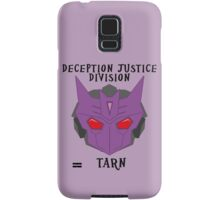 DJD - Tarn Samsung Galaxy Case/Skin