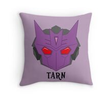 DJD - Tarn Throw Pillow