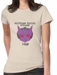 DJD - Tarn Womens Fitted T-Shirt