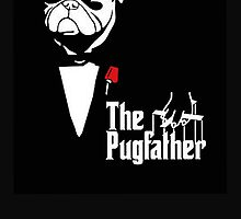 The PugFather by rossco