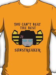 Beat the Best - Sunstreaker T-Shirt