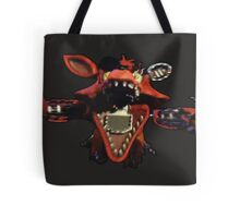 Five nights at Freddy's 2: Foxy Tote Bag