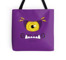 The Monsterrataz: Dr. Mesmer J. Monster Tote Bag