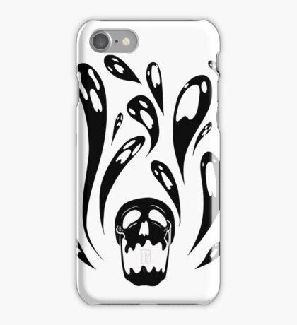 Dead Men Do Tell Tales iPhone Case/Skin