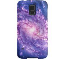Cosmic vacuum cleaner (Spiral Galaxy M83) Samsung Galaxy Case/Skin