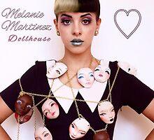 Melanie Martinez Dollhouse poster by fangirl1313