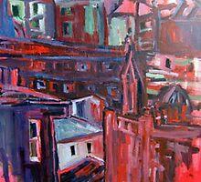 City by Jenny82