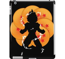 Saiyan Power iPad Case/Skin