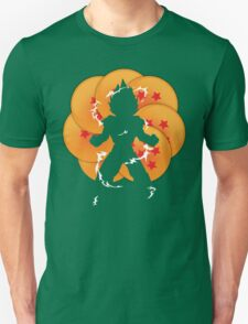 Saiyan Power T-Shirt