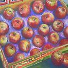 Apples by Lyn Fabian