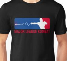 Major League Kombat Unisex T-Shirt