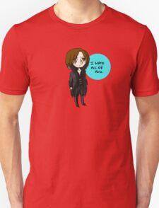 Grumplestiltskin T-Shirt