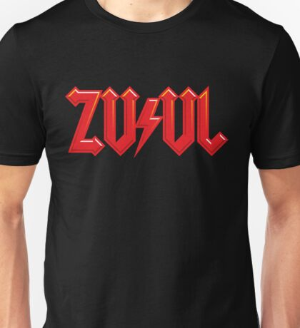 There is no Angus, only Zuul Unisex T-Shirt