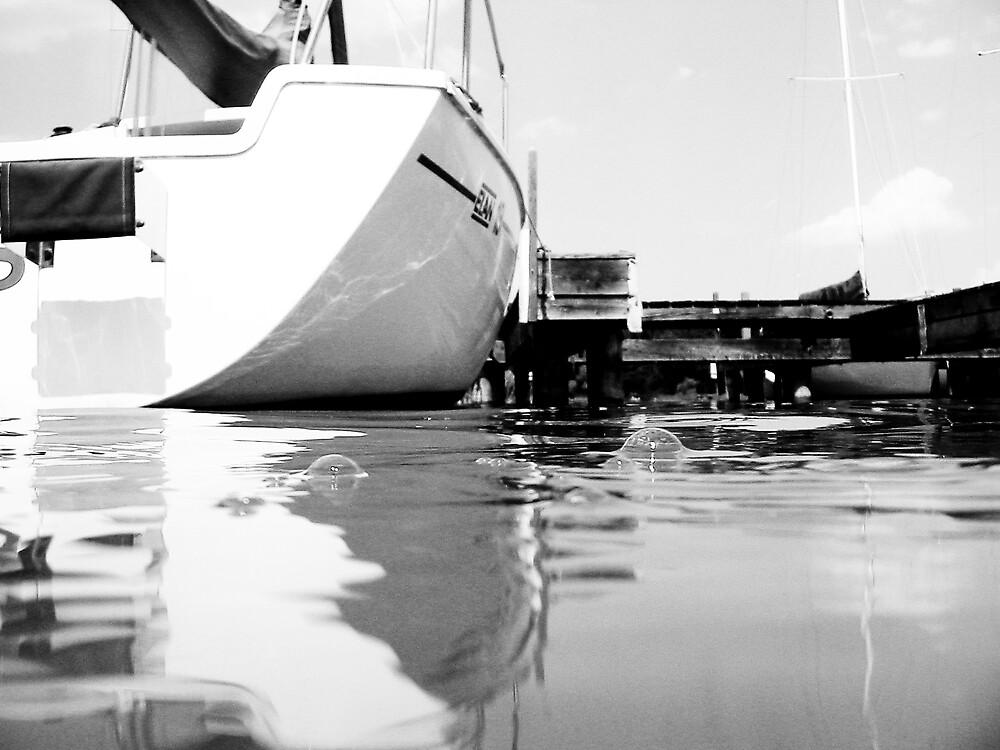 boat by venkman