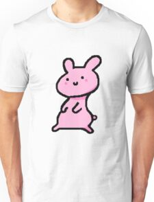 Kawaii Bun Bun Friend! Unisex T-Shirt