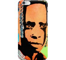 Himba boy iPhone Case/Skin