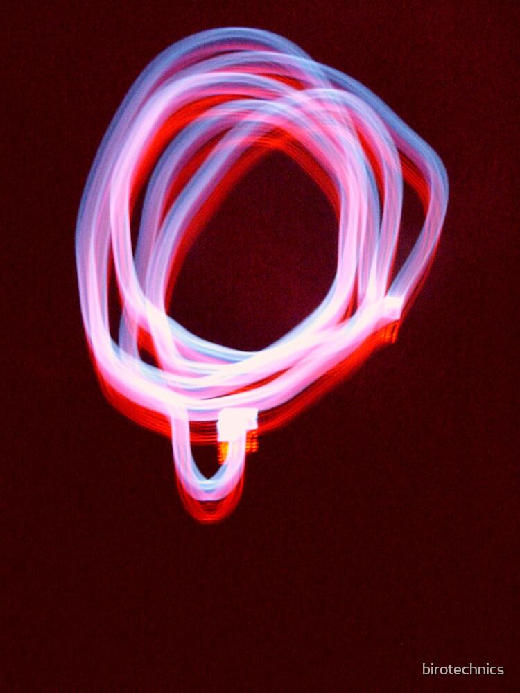Light fantabuloso by birotechnics