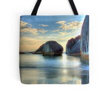 Elephant Cove - Williams Bay - Beauty at sunset. Tote Bag