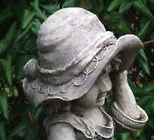 Stone Girl by dawn2799