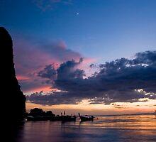 Rai Lai Beach by Craig Scarr