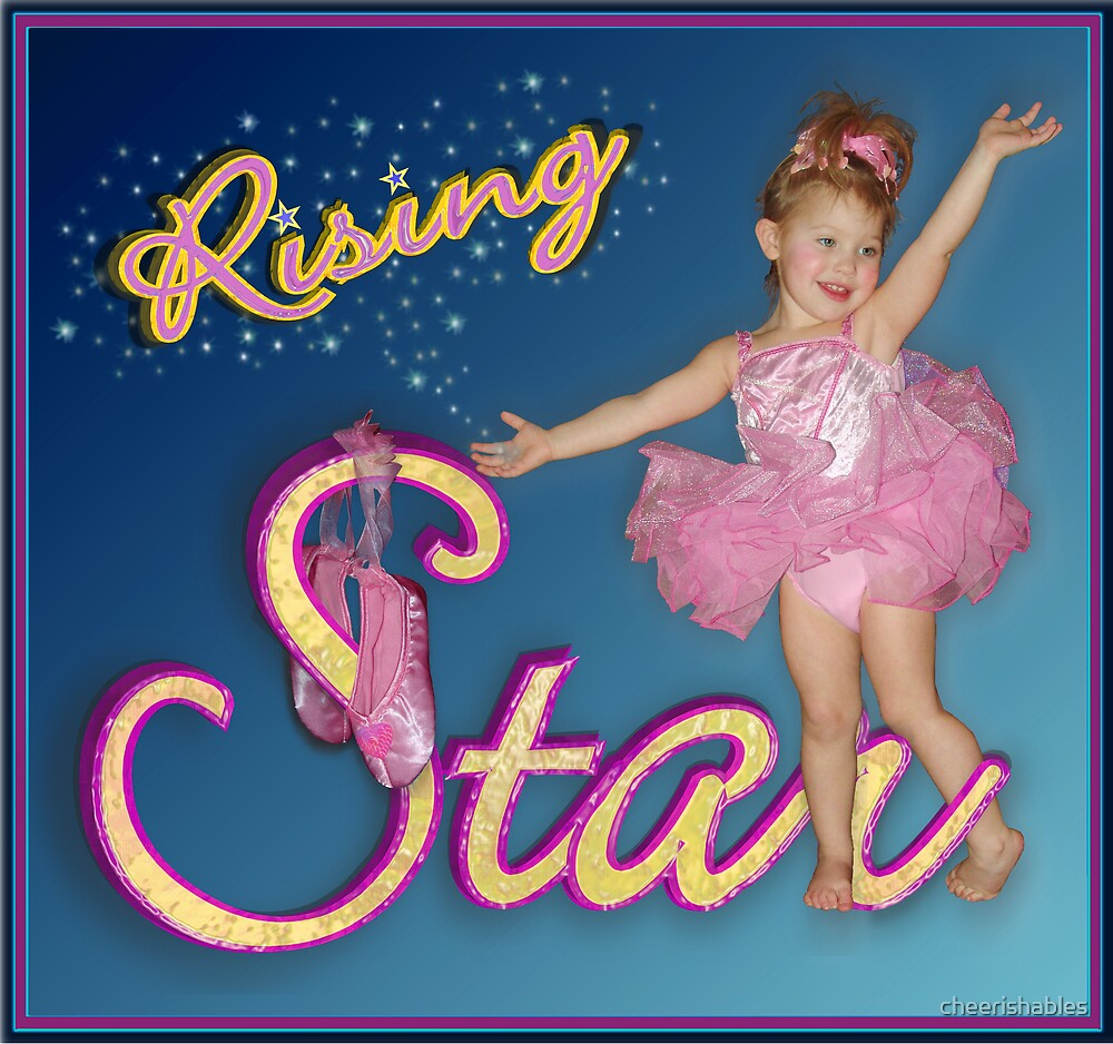 Rising Star by cheerishables
