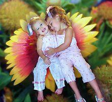 Hugs by cheerishables