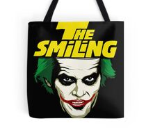 The Smiling Tote Bag