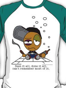 drunk guy T-Shirt