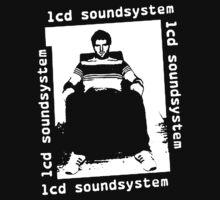 LCD Soundsystem Losing My Edge by MaxB5100