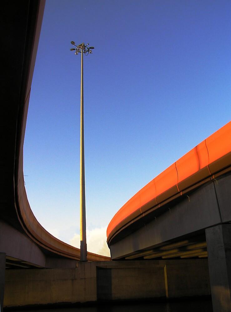 Bridge by QPhotography