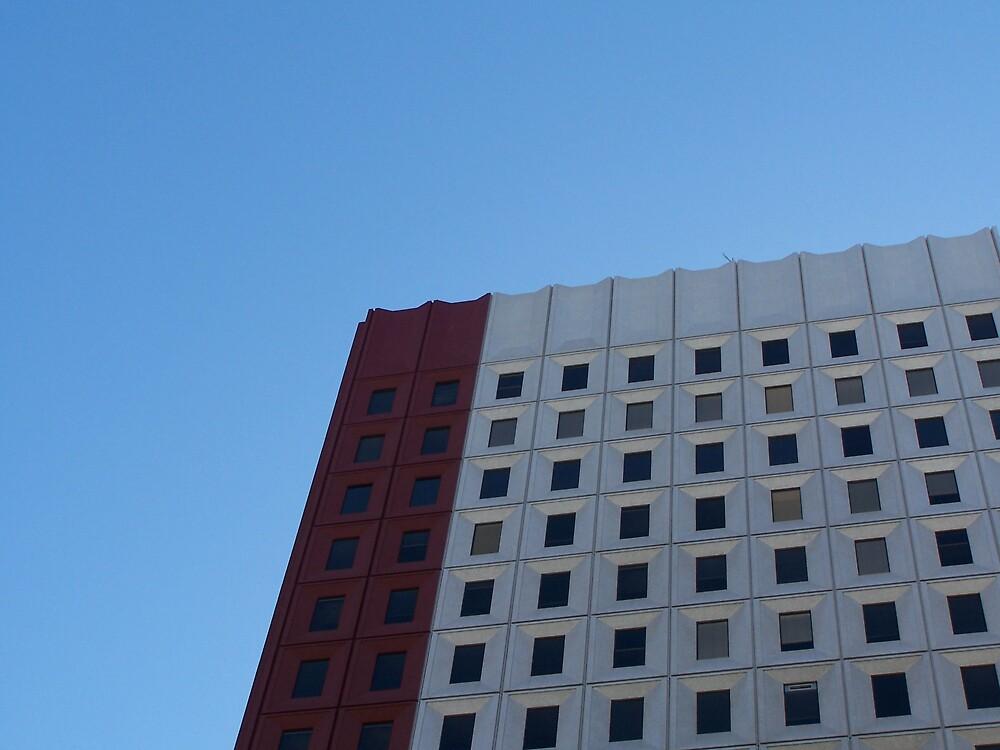 Buildings by Princessbren2006