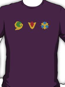 Hyrule Spiritual Stones T-Shirt