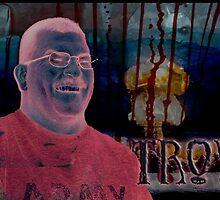 Troy! by JD Longhurst