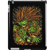Blanka iPad Case/Skin