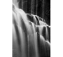 McKensie Falls 1 Photographic Print