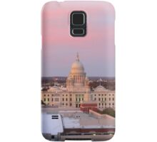 Providence at Sunset Samsung Galaxy Case/Skin