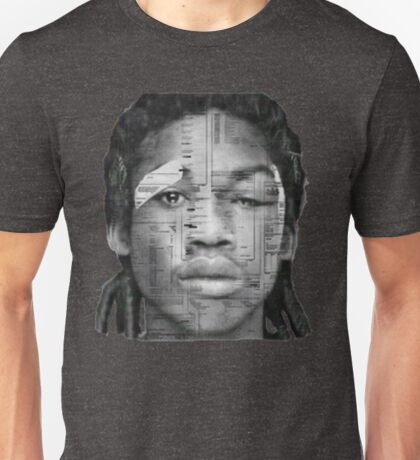 Meek Mill Dream Chasers 4 Unisex T-Shirt
